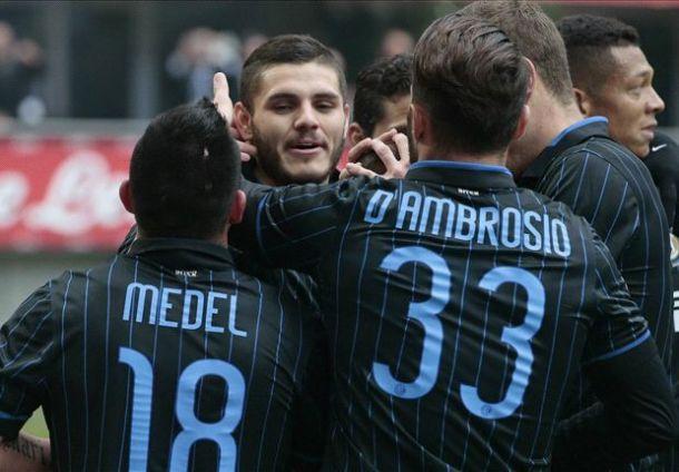Inter: a Sassuolo per un sogno chiamato Europa