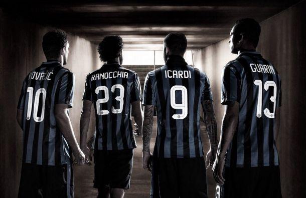 Nuova Inter, quale la disposizione?