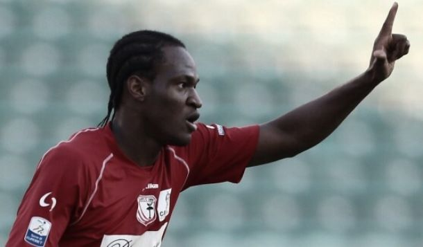 Napoli and Roma amongst host of clubs after Mbakogu