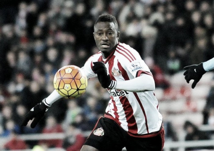 Dame N'Doye believes there is light at the end of the tunnel for Sunderland