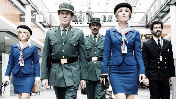 'El Ministerio del Tiempo', la serie que toda TV pública debería tener