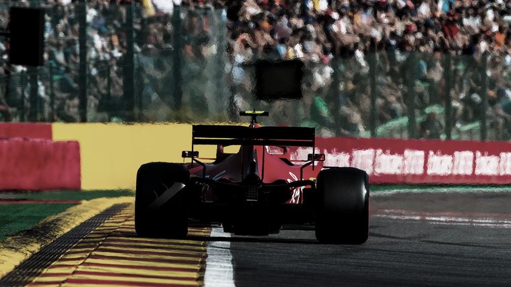 Reunião, acordo com FIA e carros em Spa: a semana da Ferrari antes do GP da Bélgica 2020