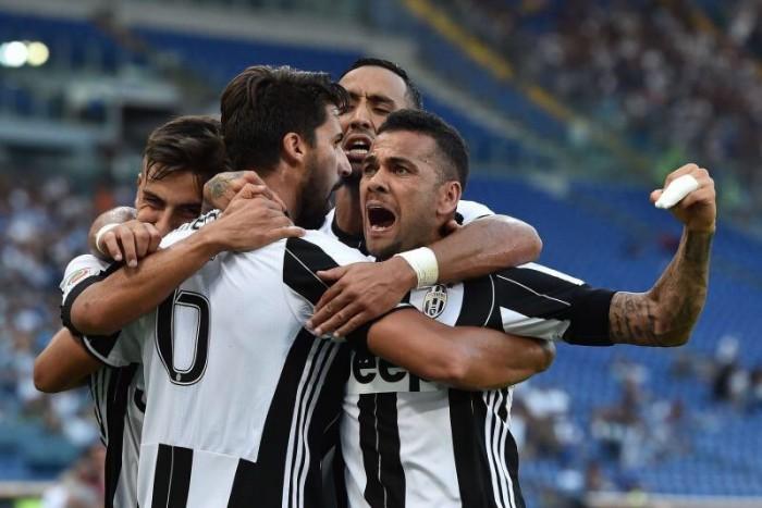 Lazio-Juve, le voci del post-partita