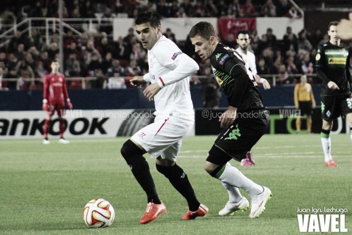 El Sevilla en una hipotética liga europea