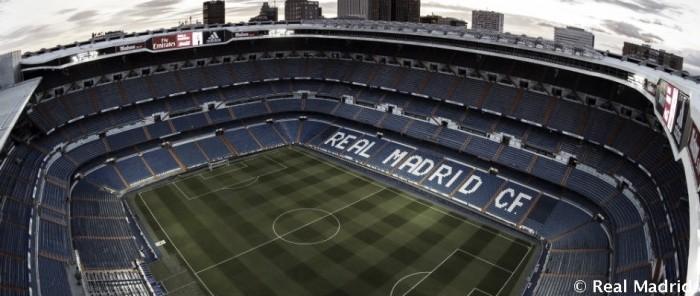 Calendario completo del Real Madrid en Liga, temporada 2016-2017