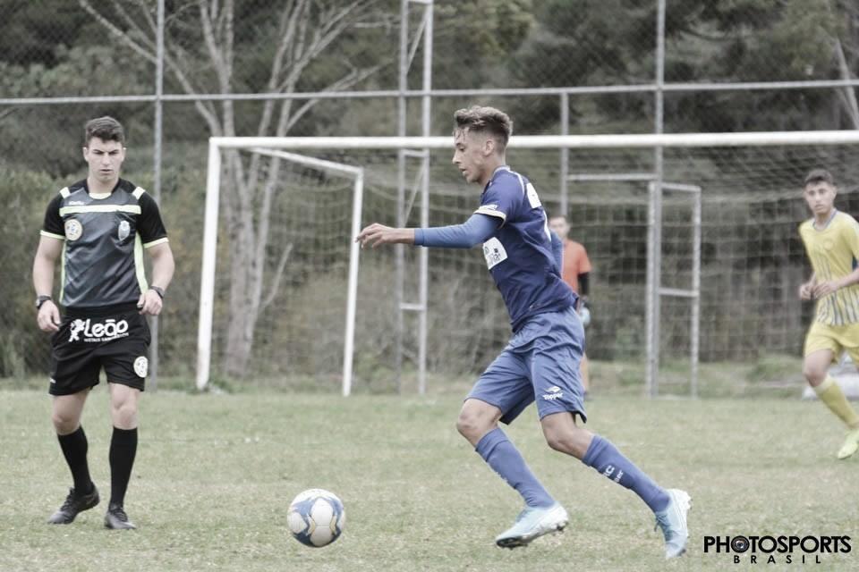 Irmãos gêmeos se destacam pela Copa 16 e garantem empate ao Paraná nos últimos minutos