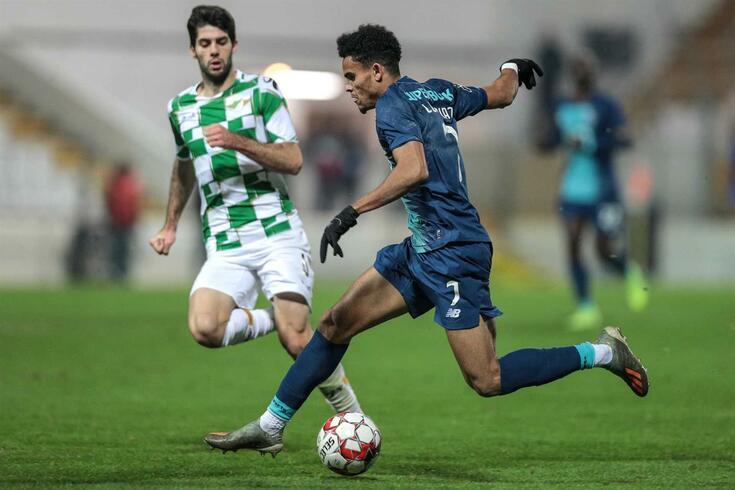FC Porto volta às vitórias em Moreira de Cónegos