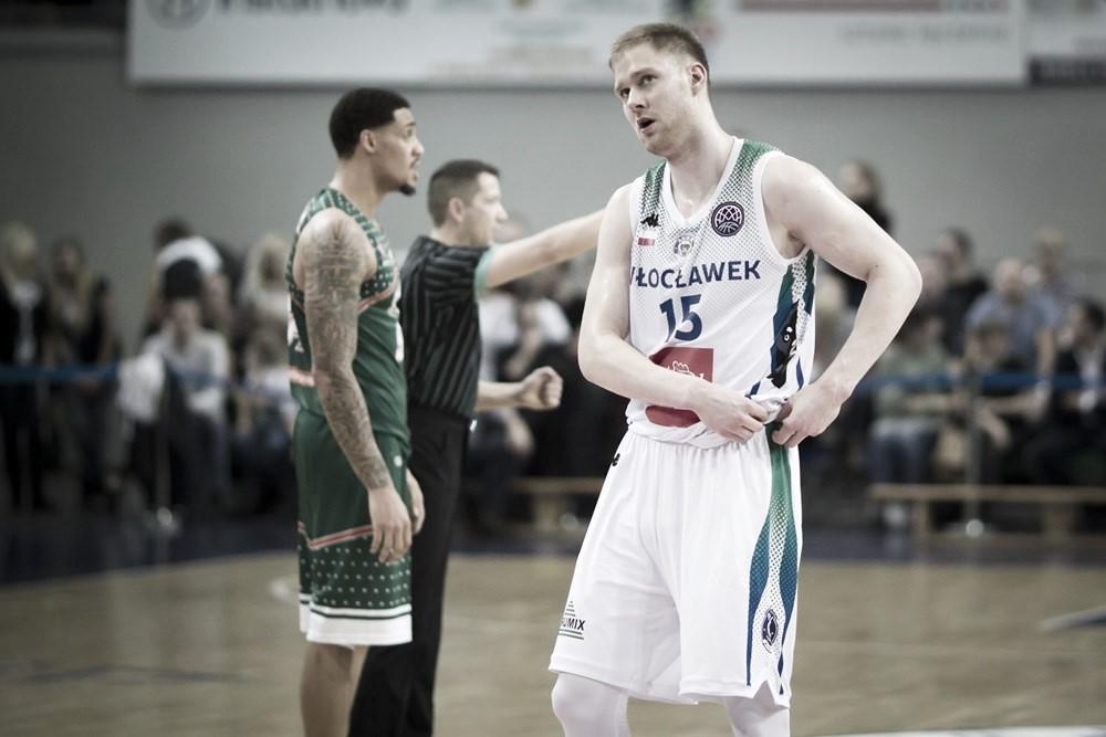 Jaroslaw Zyskowski podría completar la plantilla del Bilbao Basket 20/21