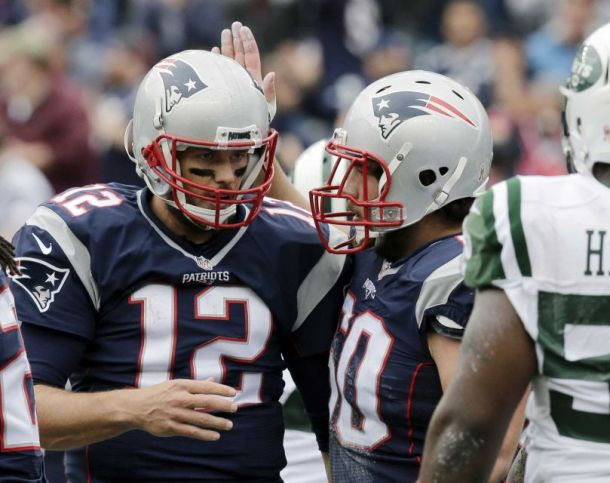 New England Patriots Remain Undefeated, Defeat New York Jets 30-23