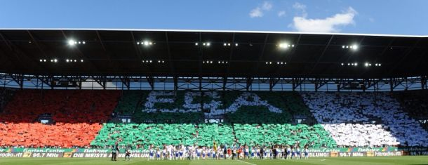 Is Europe on the horizon for FC Augsburg?
