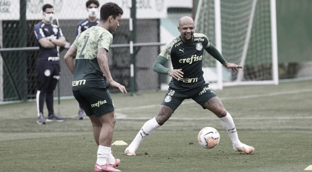 Palmeiras encara Bolívar na busca por garantir vaga antecipada nas oitavas da Libertadores