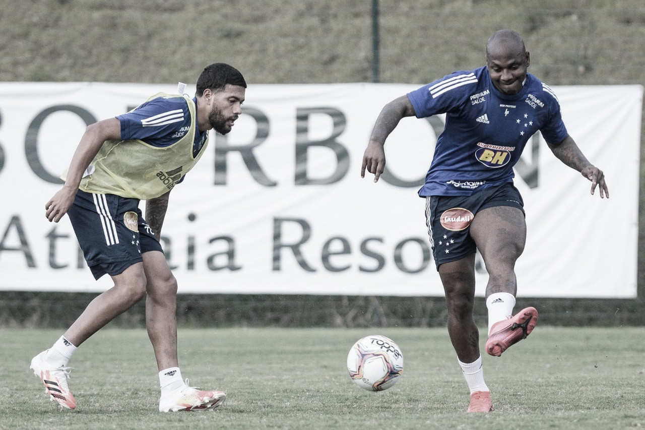 Foto: Gustavo Aleixo/Cruzeiro