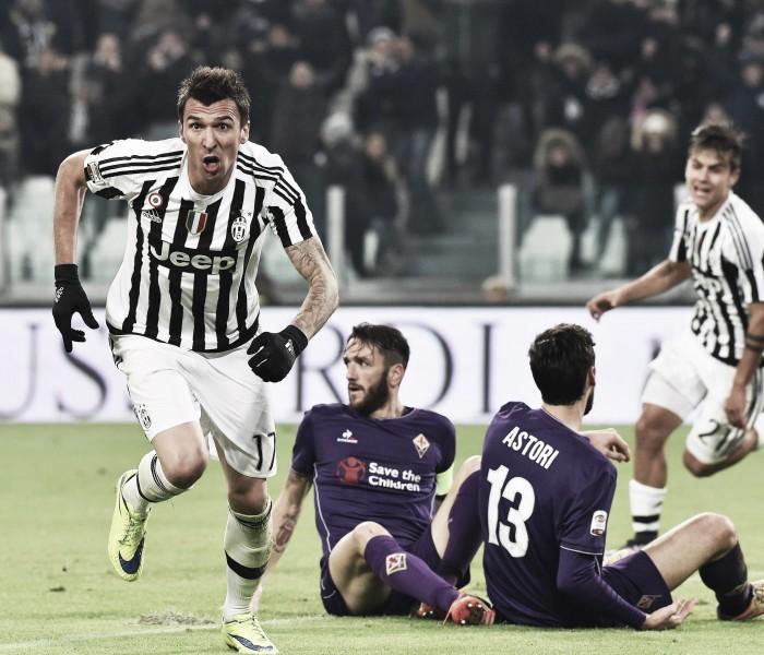 Fiorentina-Juventus, i precedenti in A