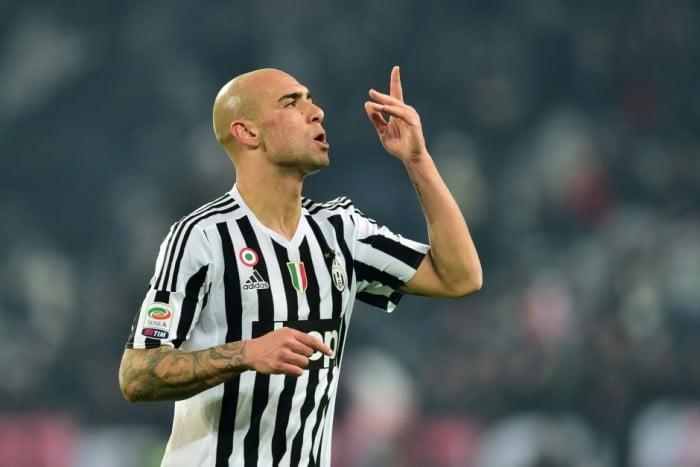 Juventus: Zaza apre al Wolfsburg, Mandragora out fino a dicembre
