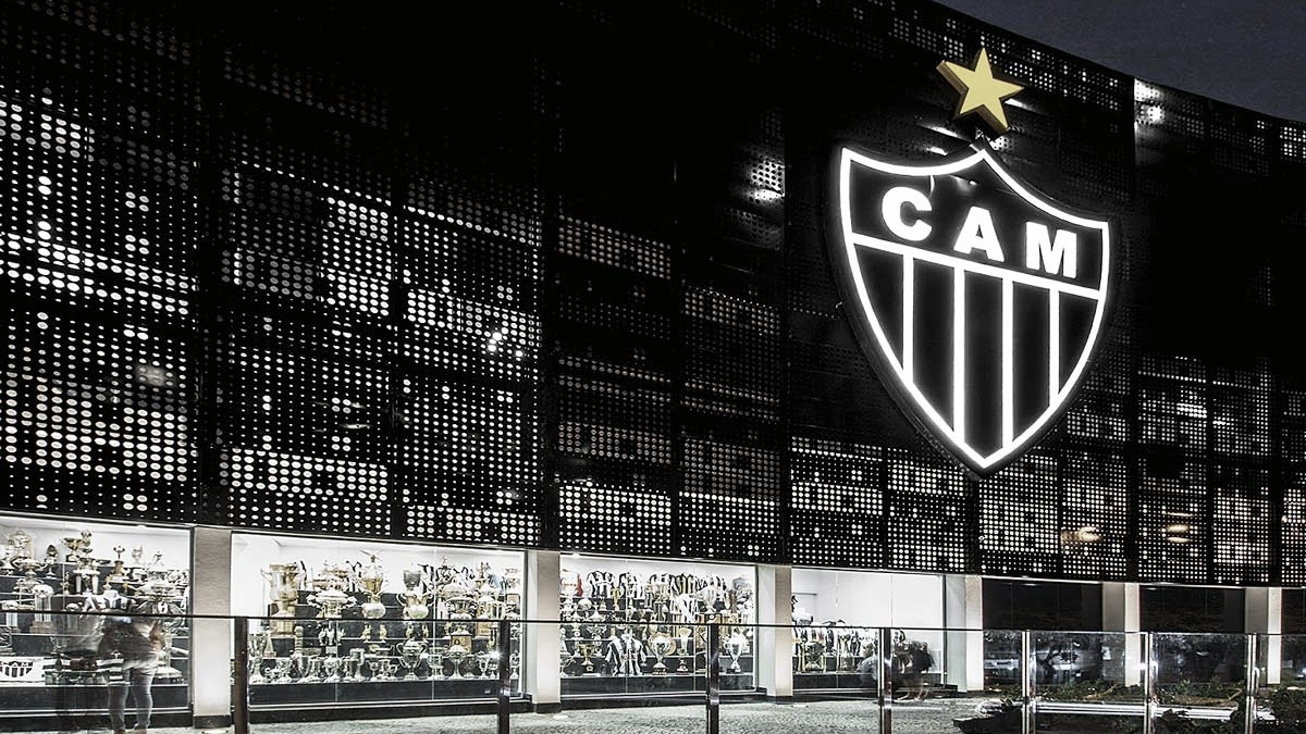 "Endividado: Atlético-MG tem dívida enorme para ser anunciada no ""Galo Business Day"""