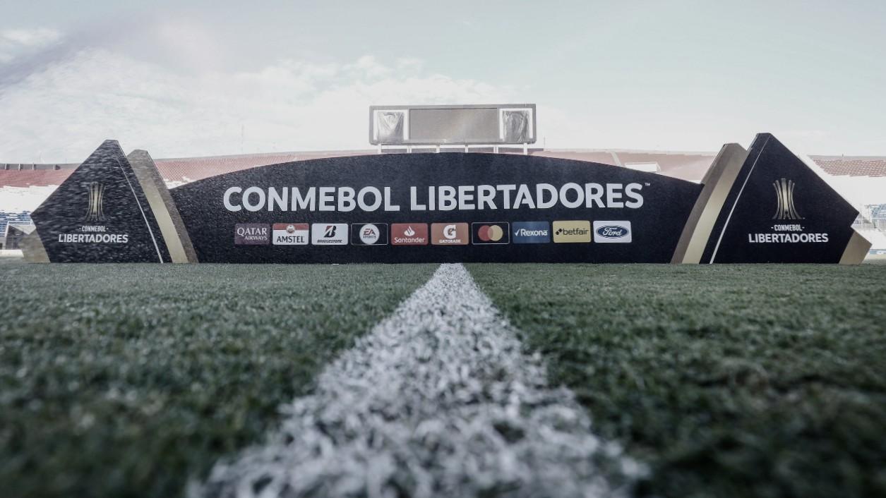 Conmebol divulga tabela detalhada da Libertadores; confira datas e horários dos brasileiros