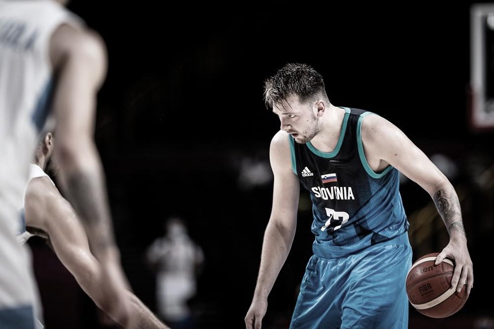 Melhores momentos de Eslovênia x Japão pelo basquete masculino nos Jogos Olímpicos (116-81)