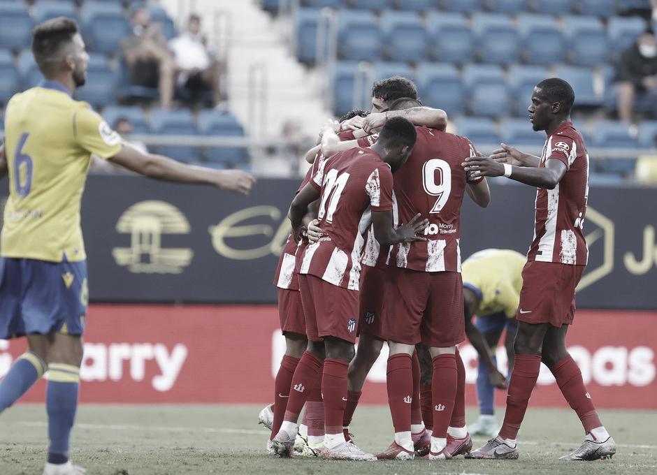 El Atleti y los penaltis, una historia interminable