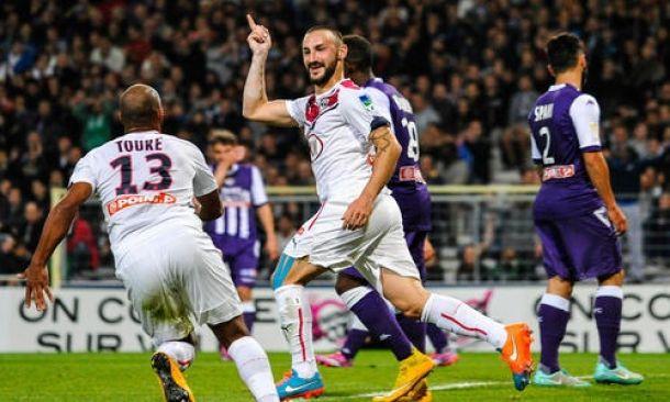 Bordeaux-Toulouse, comme on se retrouve !