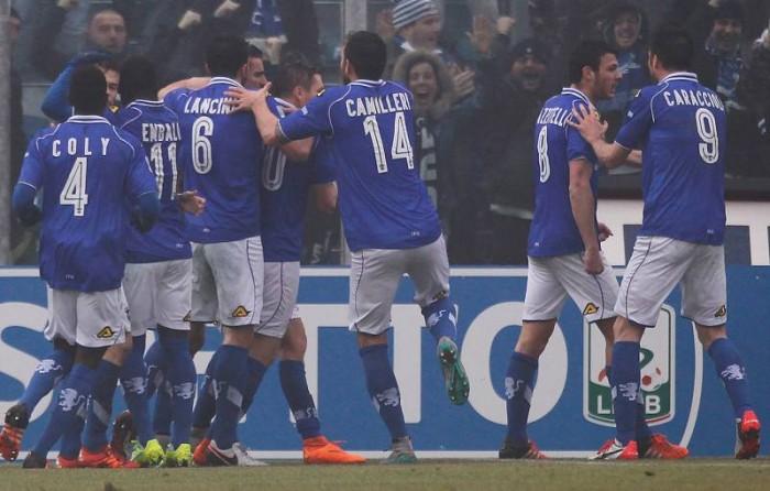Latina e Cesena vincono ancora, si rialzano Trapani e Livorno