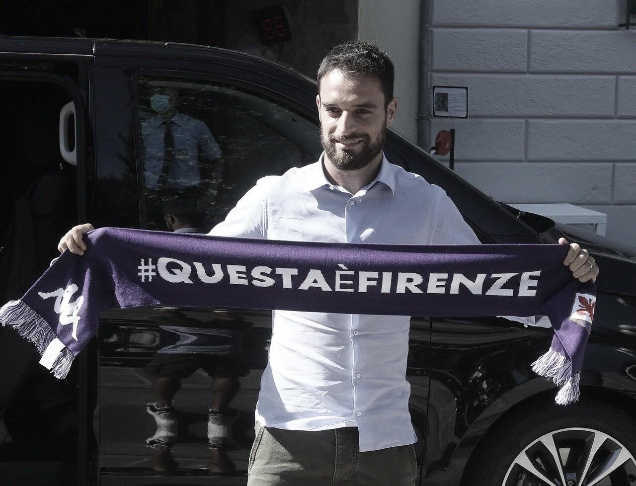 Fiorentina acerta por dois anos com meia Bonaventura, ex-Milan
