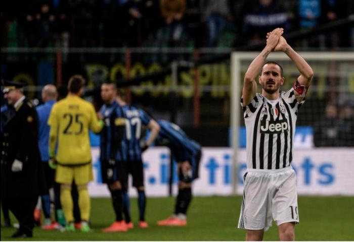 L'analisi tattica di Inter - Juve