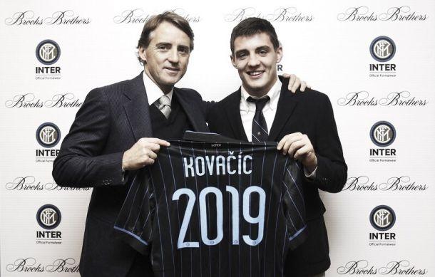 Inter, il punto sul mercato. Mancini blinda Kovacic