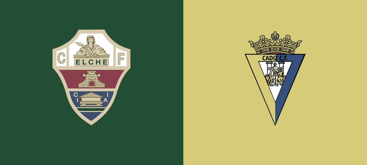 Elche-Cádiz CF<div>Foto: Cádiz CF</div>