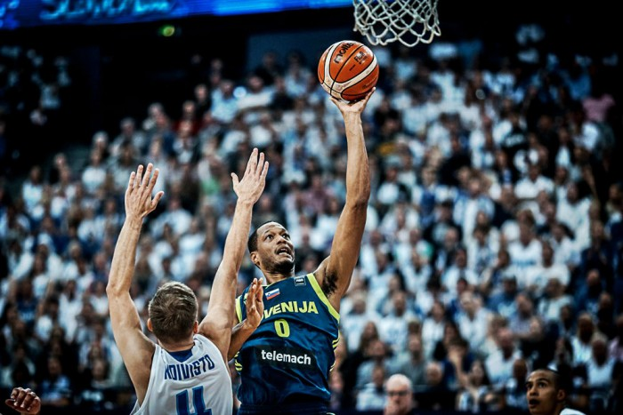 Eurobasket 2017- Gruppo A, la Grecia prova ad interrompere l'imbattibilità slovena