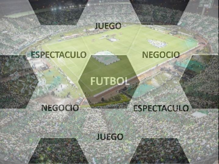 El fútbol... ¿Juego, espectáculo o negocio?
