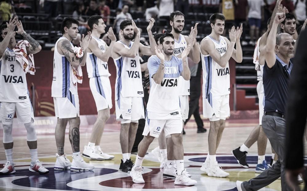 Mundial de Básquet, China 2019: Argentina en busca de una plaza a Tokio 2020
