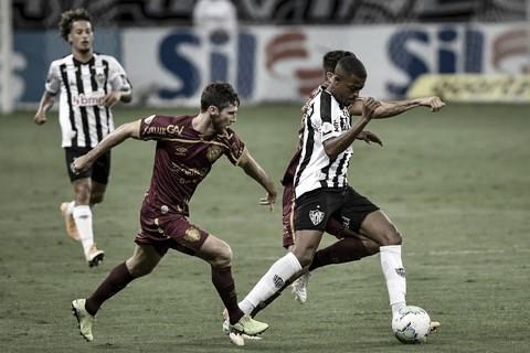 Foto: Atlético-MG/Divulgação