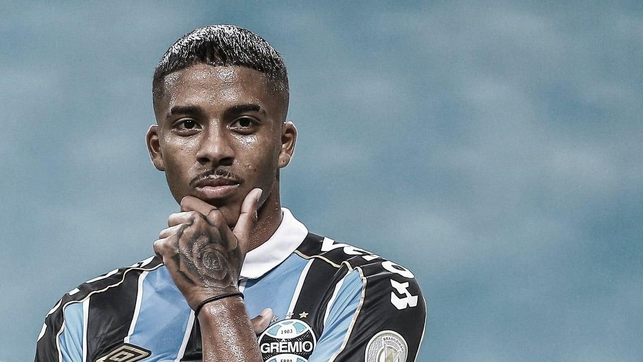 CEO do RB Bragantino nega contato por Jean Pyerre, do Grêmio