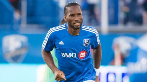 2015 MLS Cup Playoffs: Montreal Impact Take On Toronto FC In Weekend Rematch