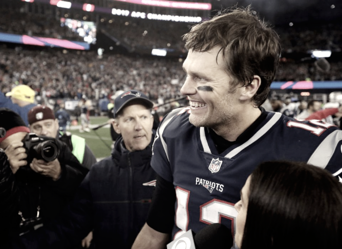 'Tom vs Time', el documental que motiva a Brady