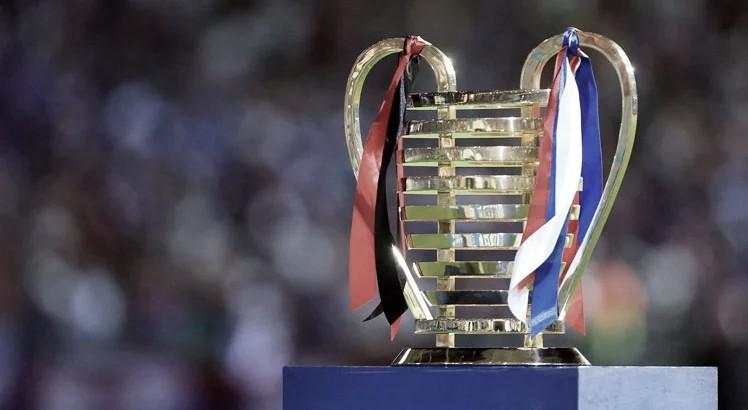 Copa do Nordeste confirma retorno em 21 de julho