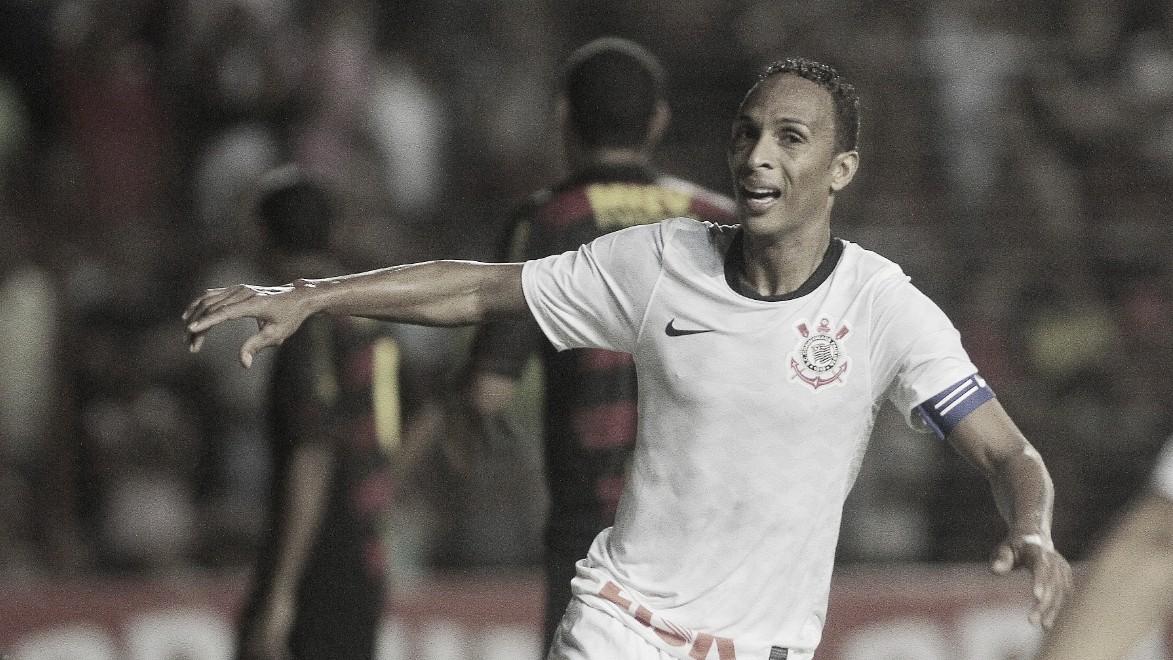 """Liédson e Corinthians: há oito anos, o """"Levezinho"""" fazia seu último jogo pelo clube paulista"""