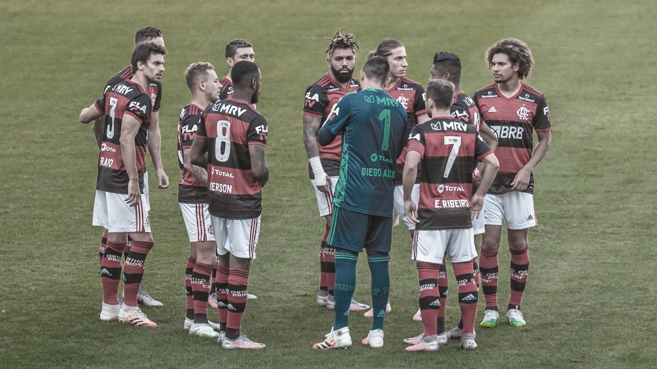 Flamengo anuncia transmissão gratuita da segunda final do Campeonato Carioca