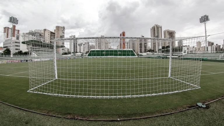 Goiás confirma três amistosos como preparação ao Campeonato Brasileiro