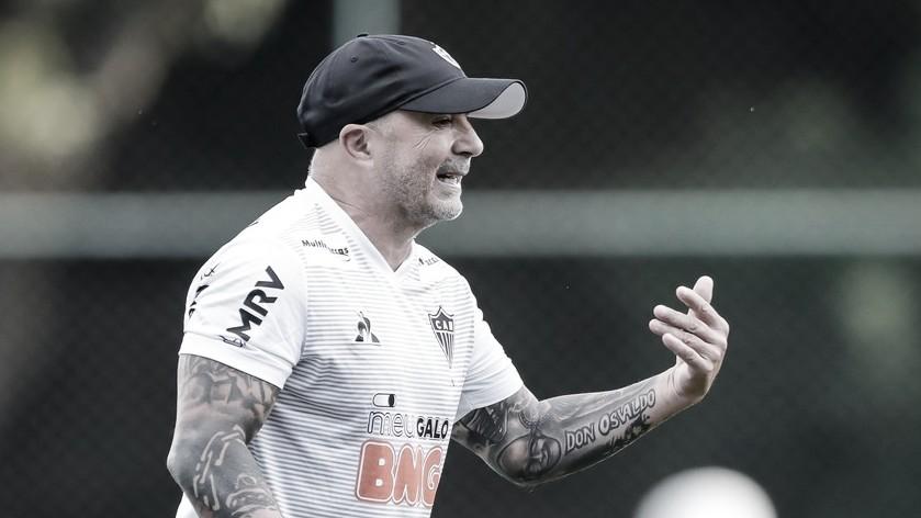 Opinião: três motivos pelos quais Sampaoli não deve assumir o Flamengo