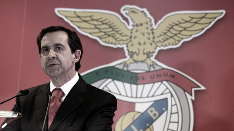 Candidato à presidência do Benfica, Rui Gomes critica contratação de Jorge Jesus
