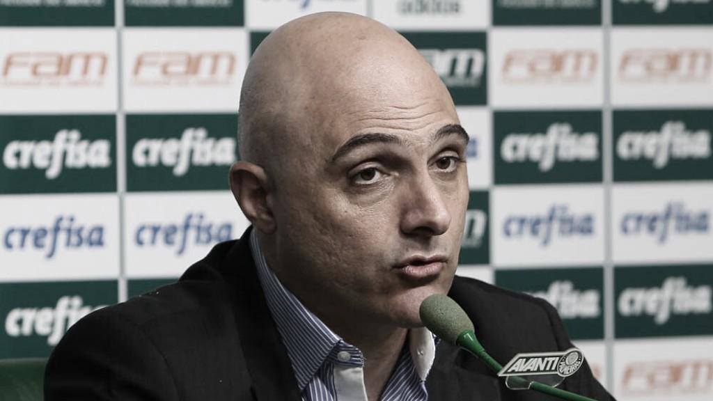 De pés no chão, Palmeiras se planeja para usar dinheiro do empréstimo de Dudu
