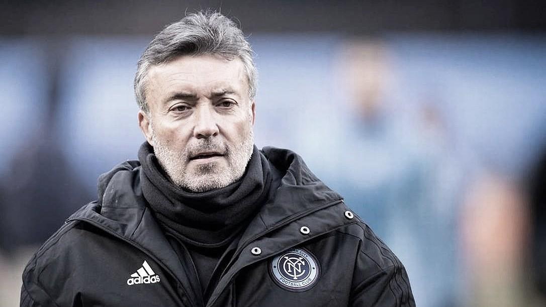 Jornal AS confirma acerto do Flamengo com treinador espanhol Domènec Torrent