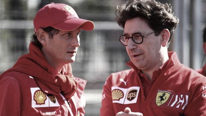 Presidente da Ferrari, John Elkann afirma que equipe italiana será mais competitiva em 2022