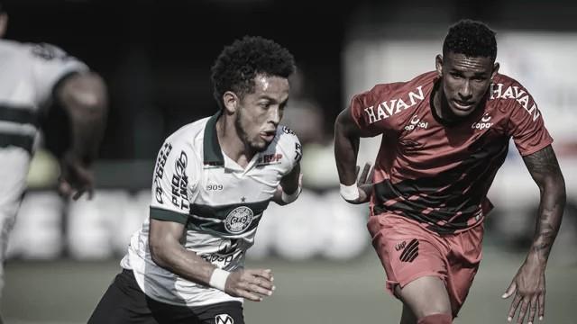 Pela 19ª vez: clássico Atletiba tem clima de tira-teima no Campeonato Paranaense