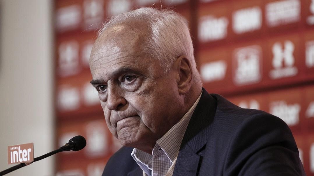 Cinco anos e nenhum título: Leco deixará presidência do São Paulo sem conquistas