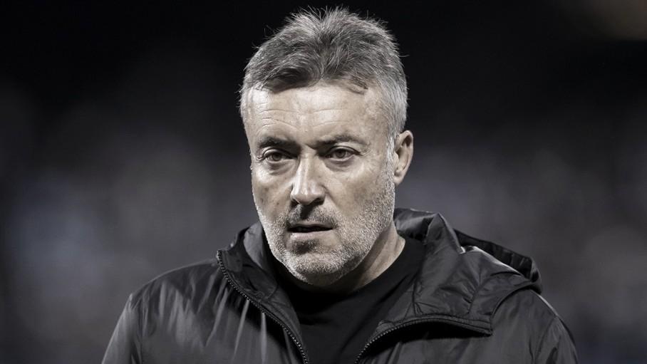 Pouco experiente como treinador, Domènec Torrent é uma aposta no Flamengo