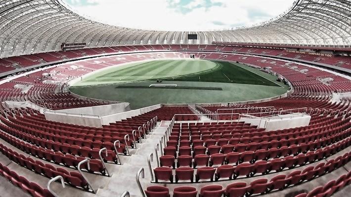 De volta à casa! Inter recebe Esportivo no Beira-Rio em busca da final no segundo turno