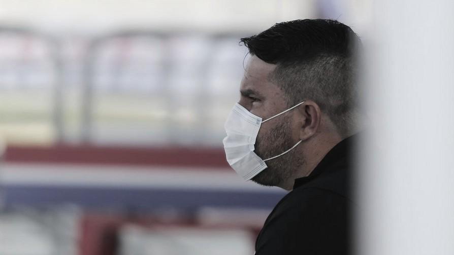 """Barroca avalia derrotado Coritiba para o Bahia e friza: """"Não tem tempo para se lamentar"""""""