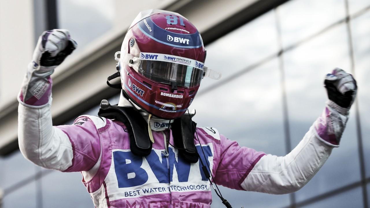 Foto: Divulgação / Racing Point